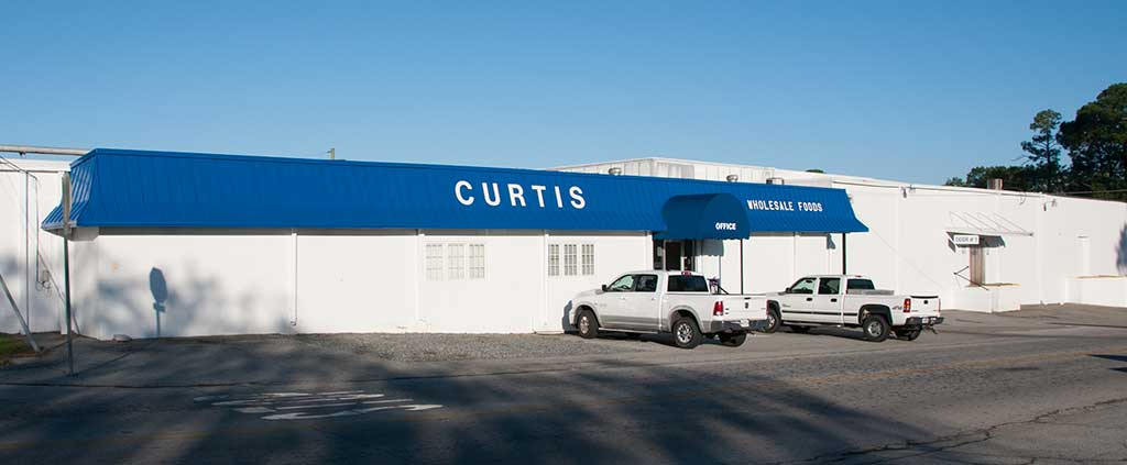 Quality Meat Products | Tifton, GA - Curtis Packing