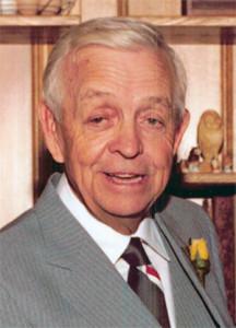 J. Curtis Branch, Sr.